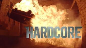 Hardcore (2015)
