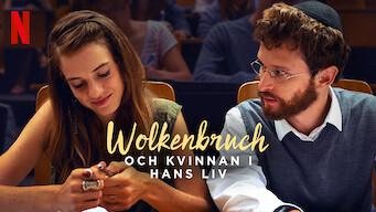 Wolkenbruch och kvinnan i hans liv (2018)