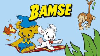 Bamse (1972)