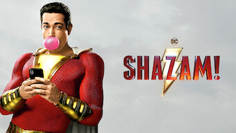 Shazam! (2019)