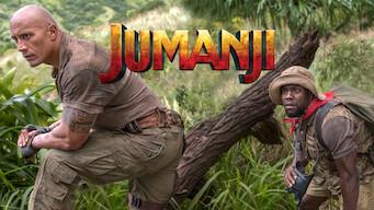 Jumanji (2017)