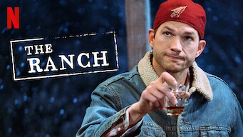 The Ranch (2020)
