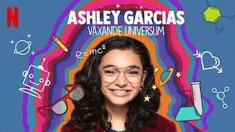 Ashley Garcias växande universum (2020)