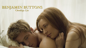 Benjamin Buttons otroliga liv (2008)