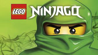 LEGO Ninjago: Masters of Spinjitzu (2018)
