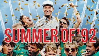 Sommeren '92 (2015)