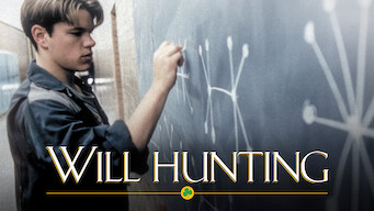 WILL HUNTING (1997)