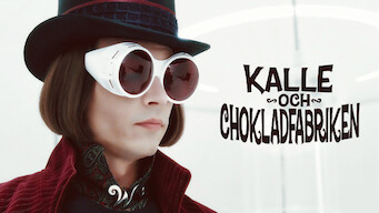 Kalle och chokladfabriken (2005)