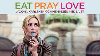 Eat Pray Love - Lyckan, kärleken och meningen med livet (2010)