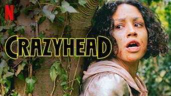 Crazyhead (2016)