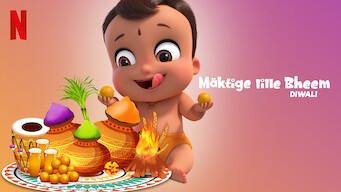 Mäktige lille Bheem: Diwali (2019)