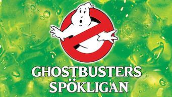 Ghostbusters - spökligan (1984)