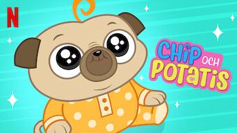 Chip och Potatis (2019)