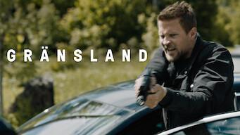 Gränsland (2017)