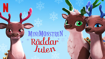 Minimonstren räddar julen (2019)