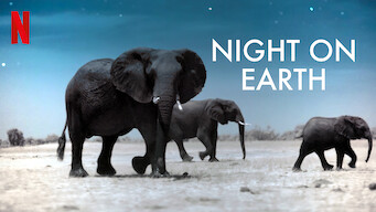 Night on Earth (2020)