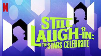 Still LAUGH-IN: The Stars Celebrate (2019)