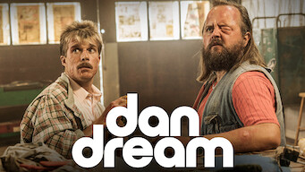Dan Dream (2017)