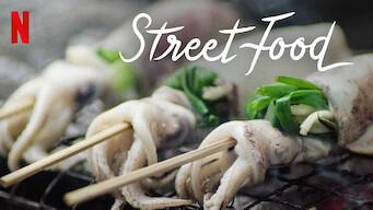 Street Food (2019)