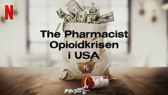 The Pharmacist: Opioidkrisen i USA (2020)