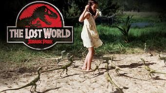 The Lost World: Jurassic Park (1997)