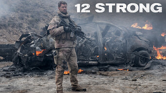 12 Strong (2018)