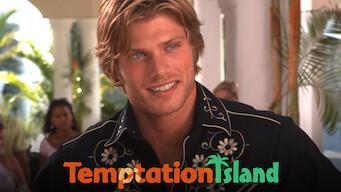 Temptation Island (2005)