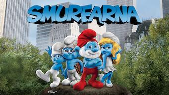 Smurfarna (2011)
