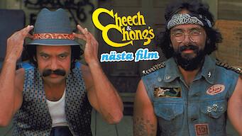 Cheech & Chongs nästa film (1980)