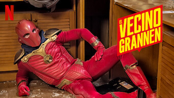 El Vecino – Grannen (2019)