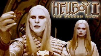 Hellboy 2: Golden Army (2008)