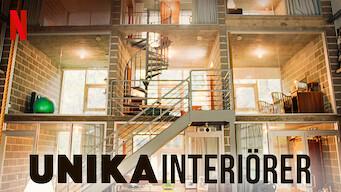 Unika interiörer (2018)