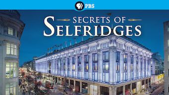 Secrets of Selfridges (2014)