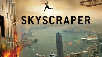 Skyscraper (2018)