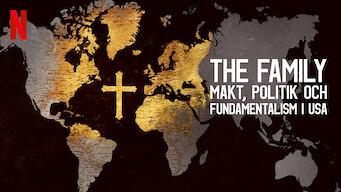 The Family: Makt, politik och fundamentalism i USA (2019)