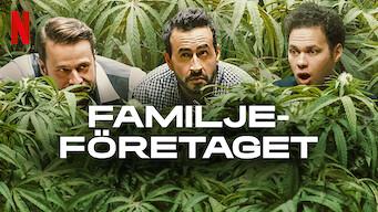 Familjeföretaget (2019)