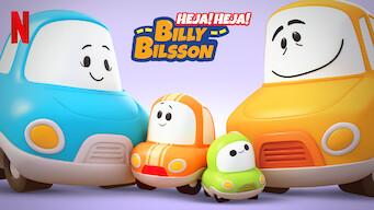 Heja! Heja! Billy Bilsson (2020)