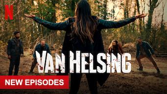 Van Helsing (2019)