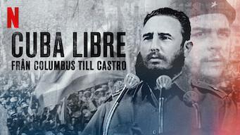 Cuba Libre – från Columbus till Castro (2015)